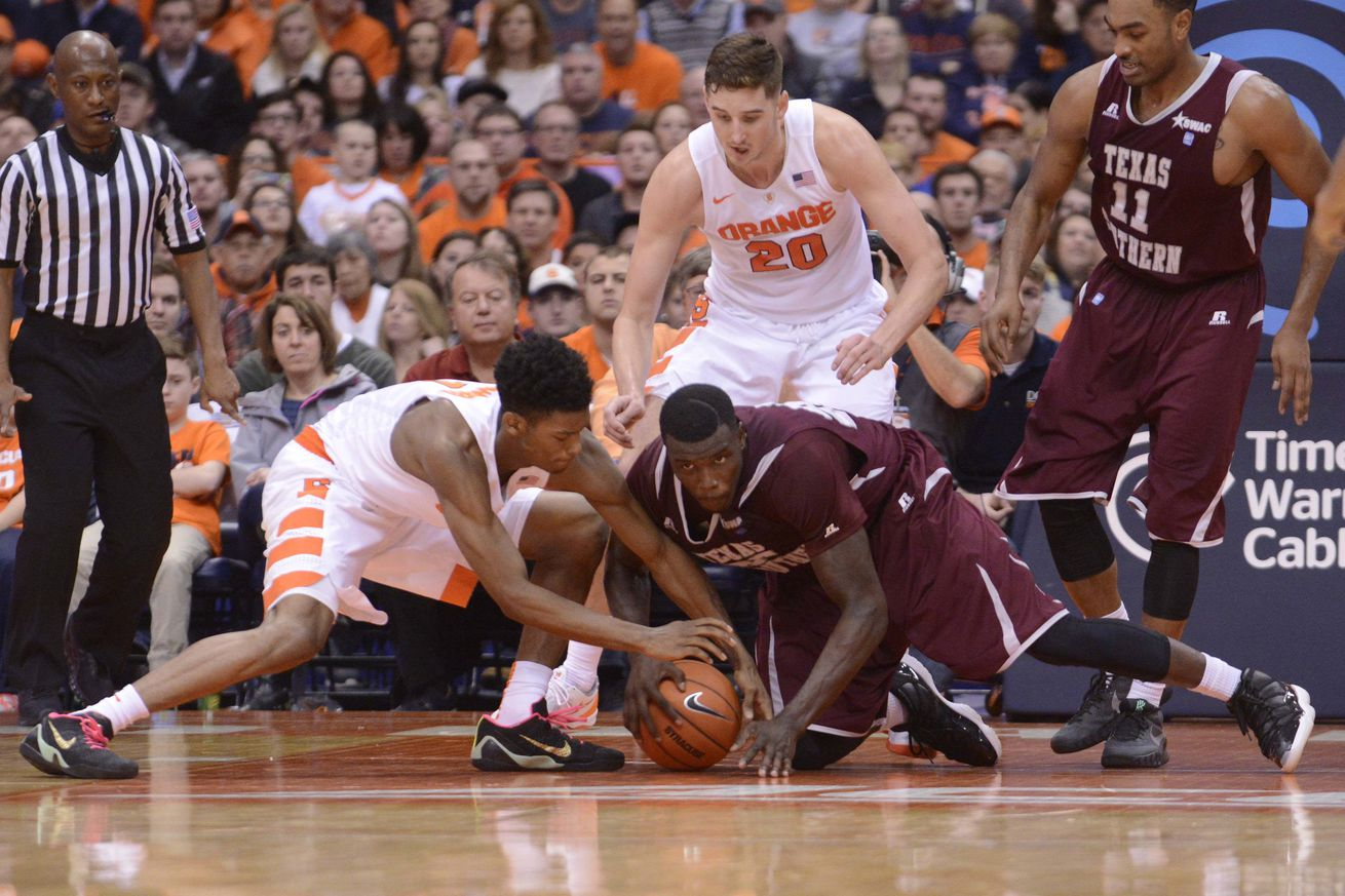 Syracuse Basketball Lineup Possibilities For 2016 2017 Scacchoops Com