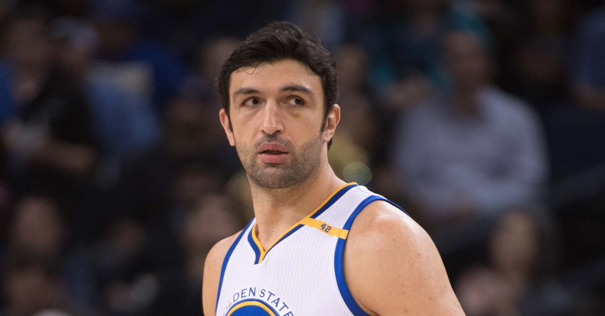 2017 NBA All-Star Game: The people won't stop voting for Zaza Pachulia