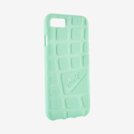 Nike lanza cases para iPhone echos de suelas de Air Force 1's y Roche's