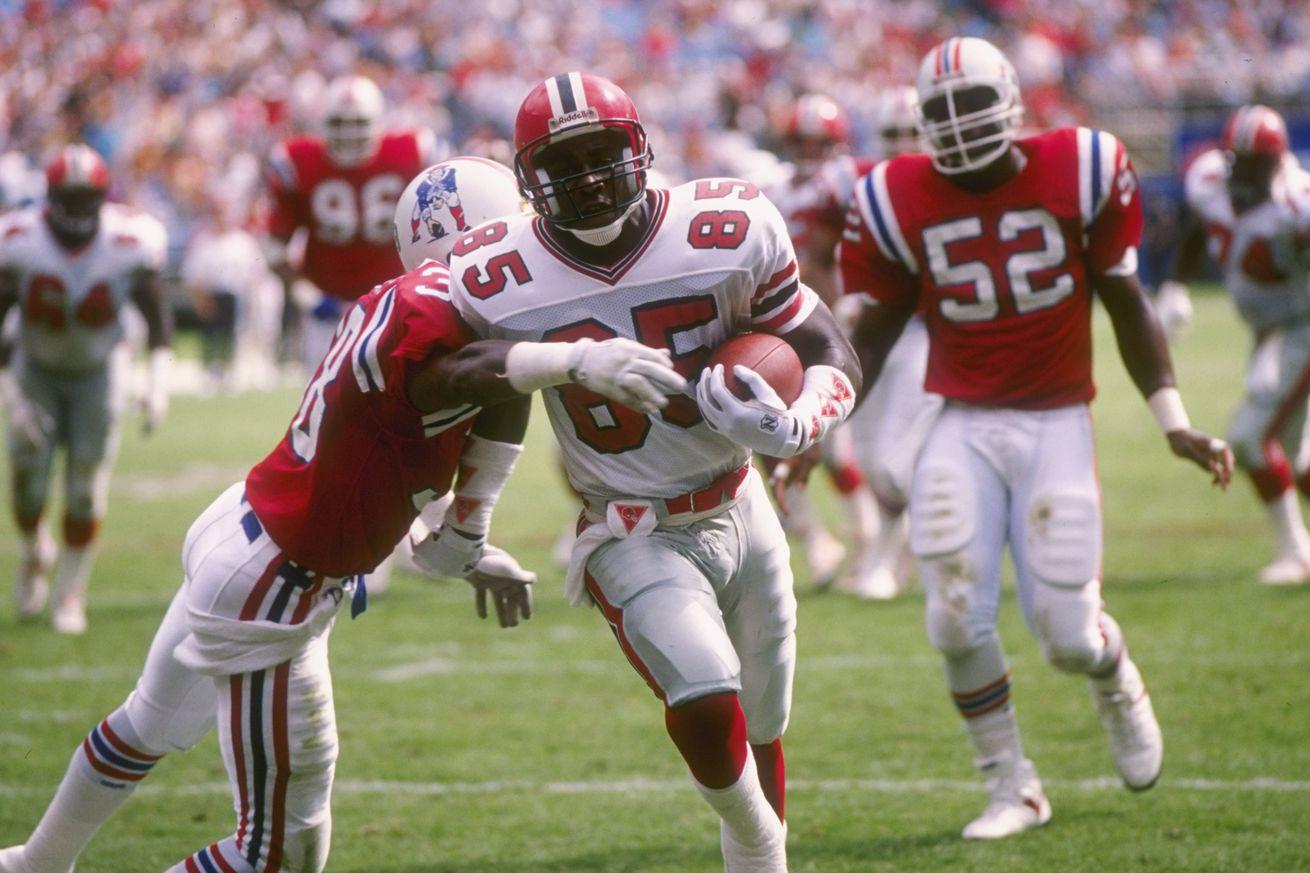 nfl LIMITED Atlanta Falcons Devin Fuller Jerseys