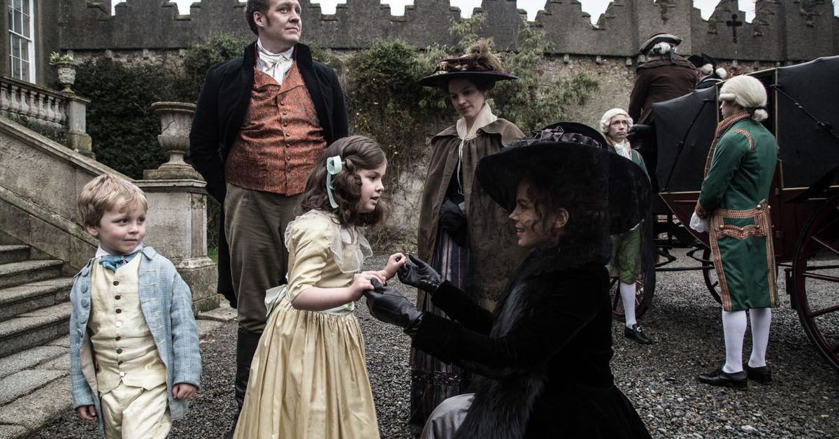 Love & Friendship is finally a Jane Austen movie adaptation as funny as her books - Vox