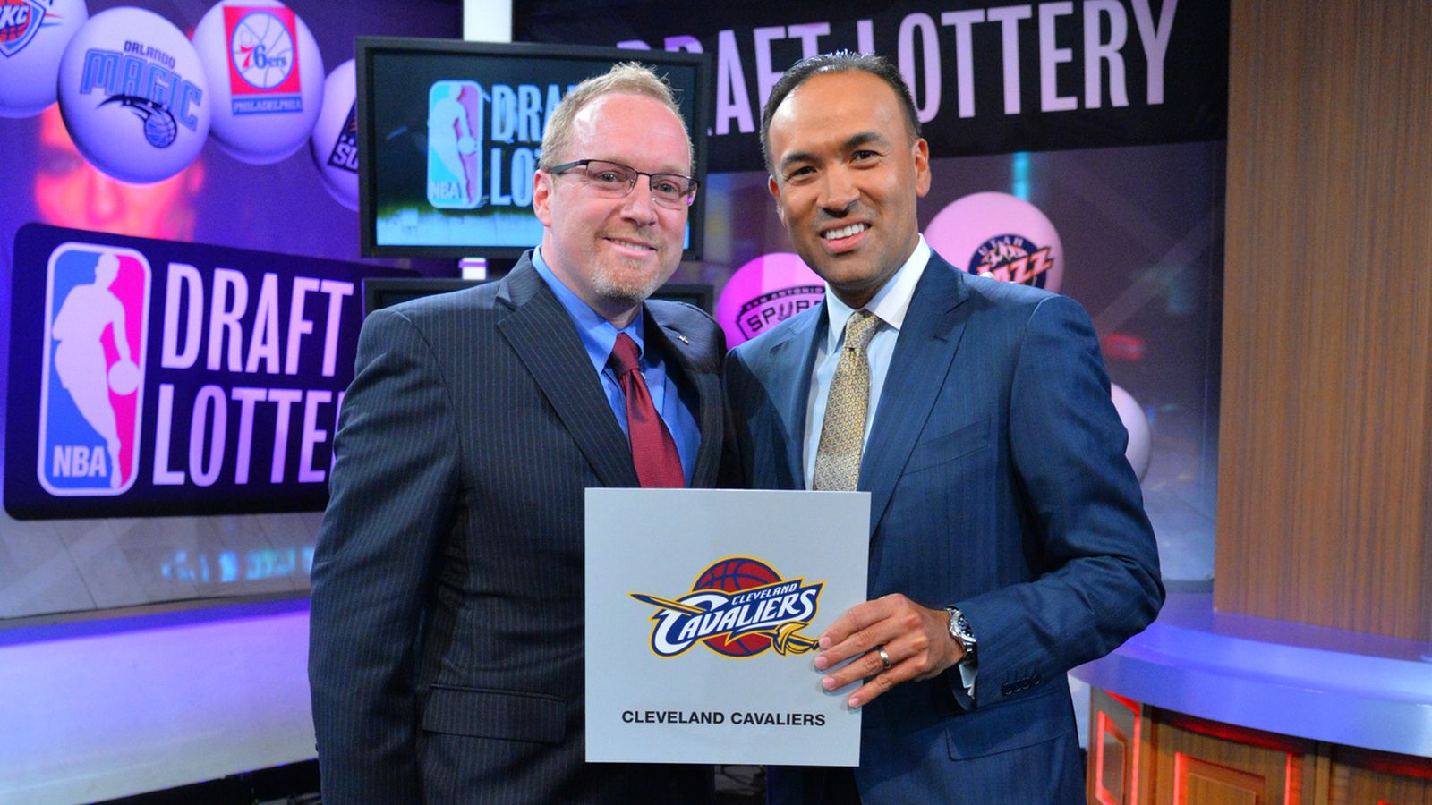 Nba draft lottery date in Perth