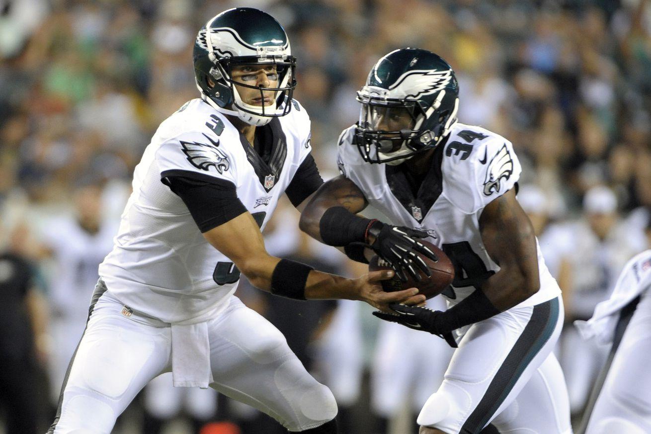 Nike jerseys for sale - Philadelphia Eagles 53-man roster prediction: Preseason Week 4 ...