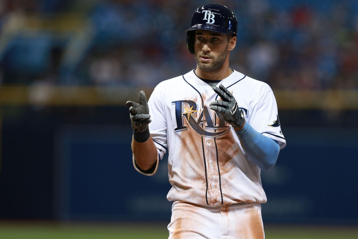 Image result for kevin kiermaier rays