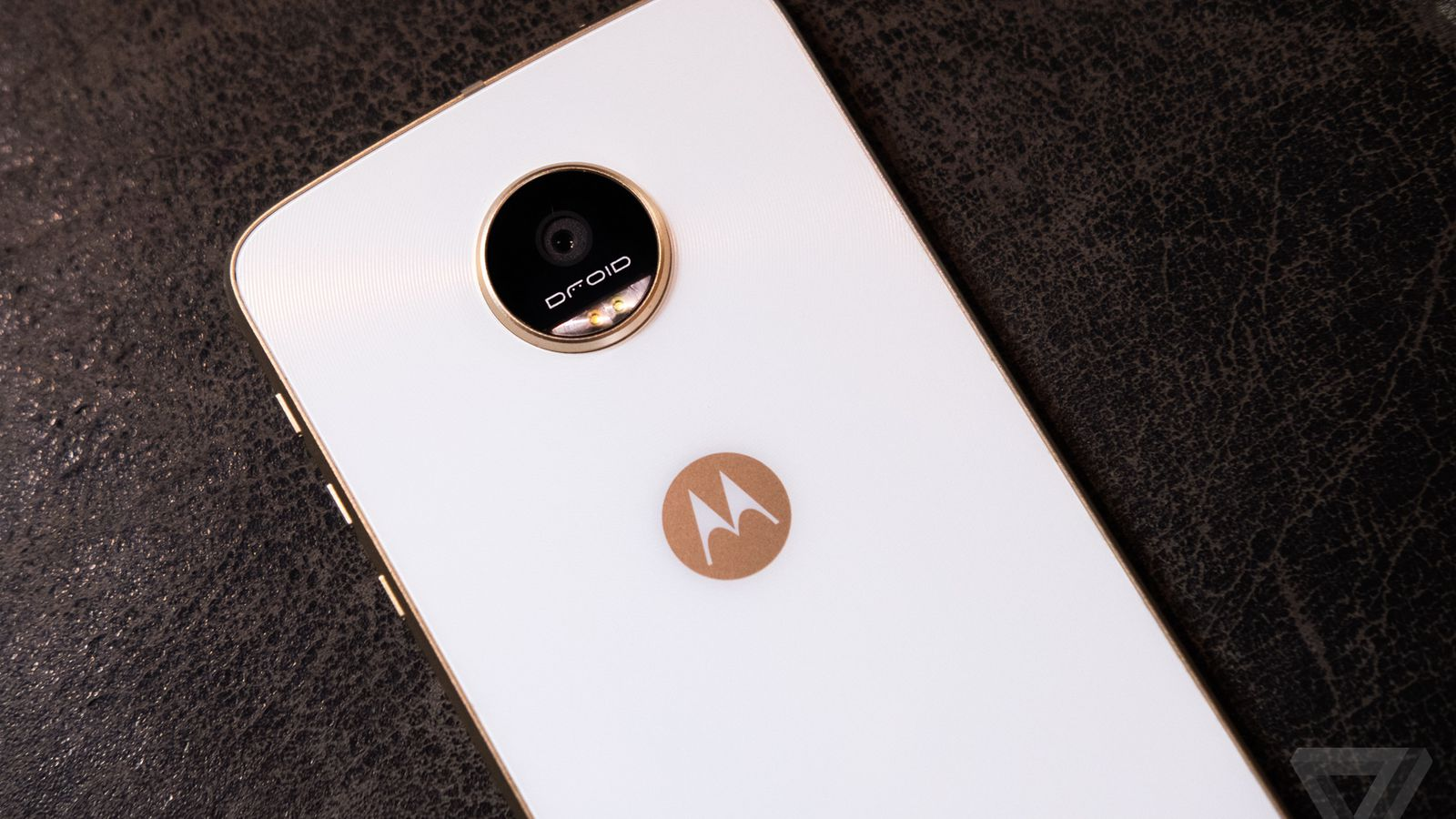Moto likely to release a Tango mod for the Z