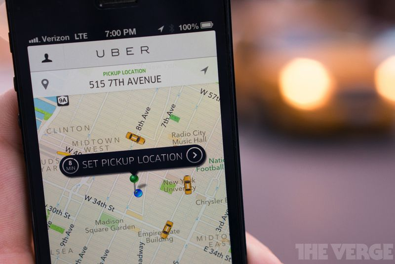 Uber halting its operations in Portland for 3 months while a deal is worked out