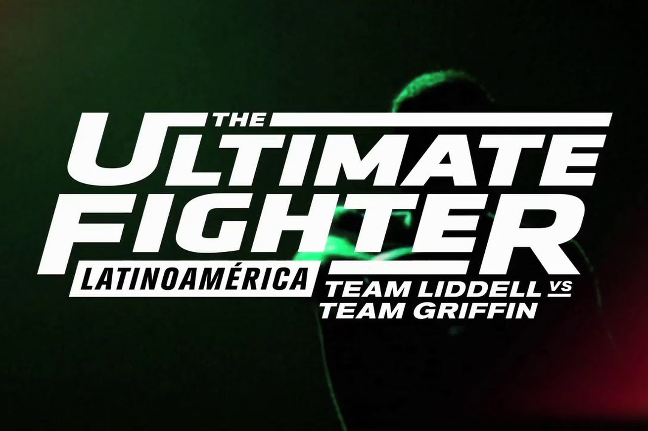 The Ultimate Fighter (TUF) Latin America 3 cast revealed for Team Liddell vs Team Griffin