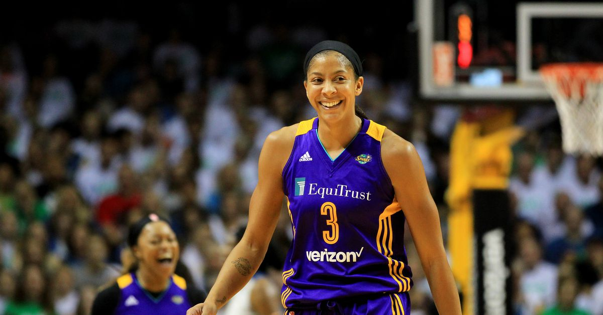 9 reasons you cannot miss Game 5 of the WNBA Finals - SBNation.com
