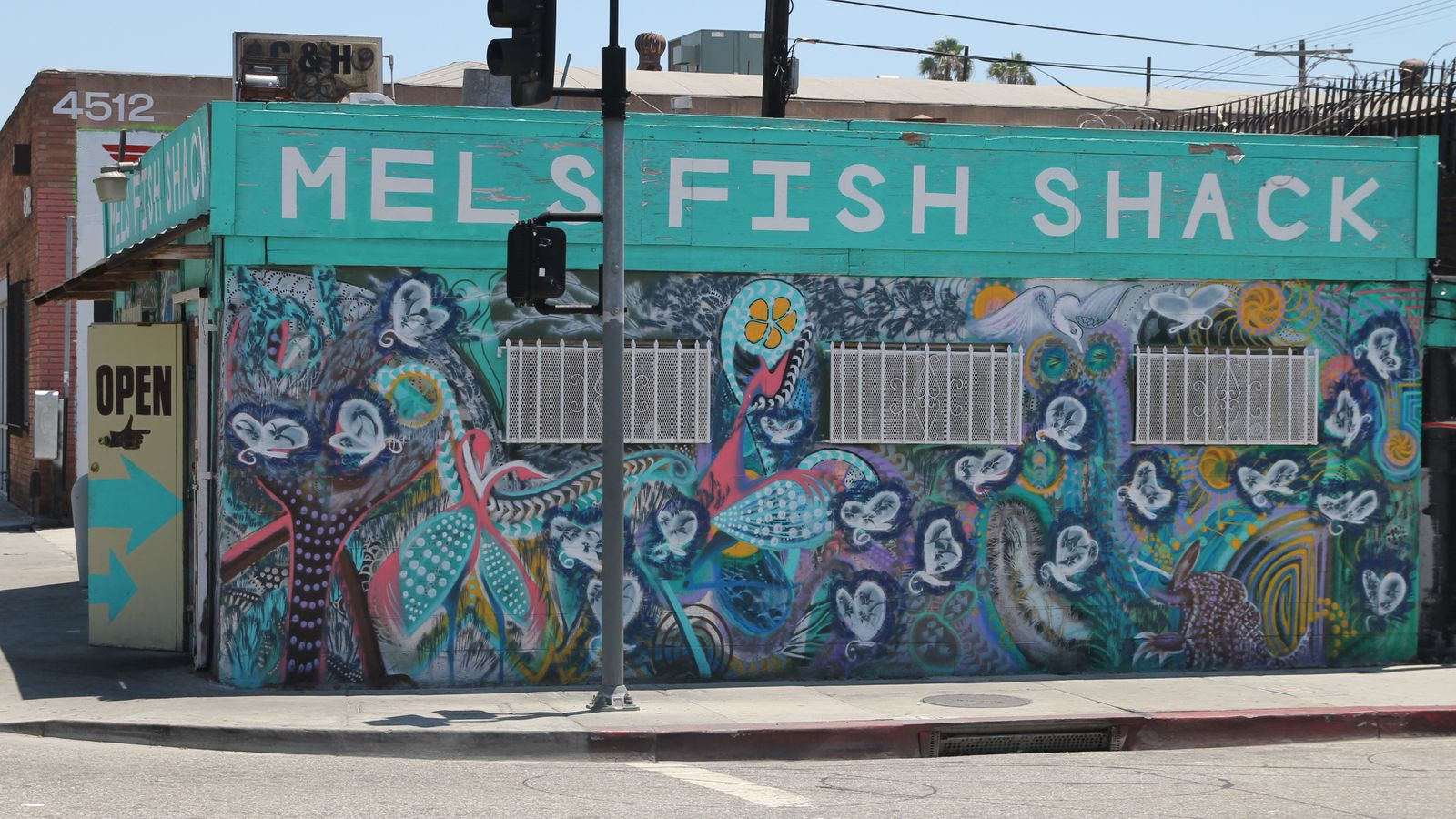 mel 39 s fish shack is an exquisite south la seafood