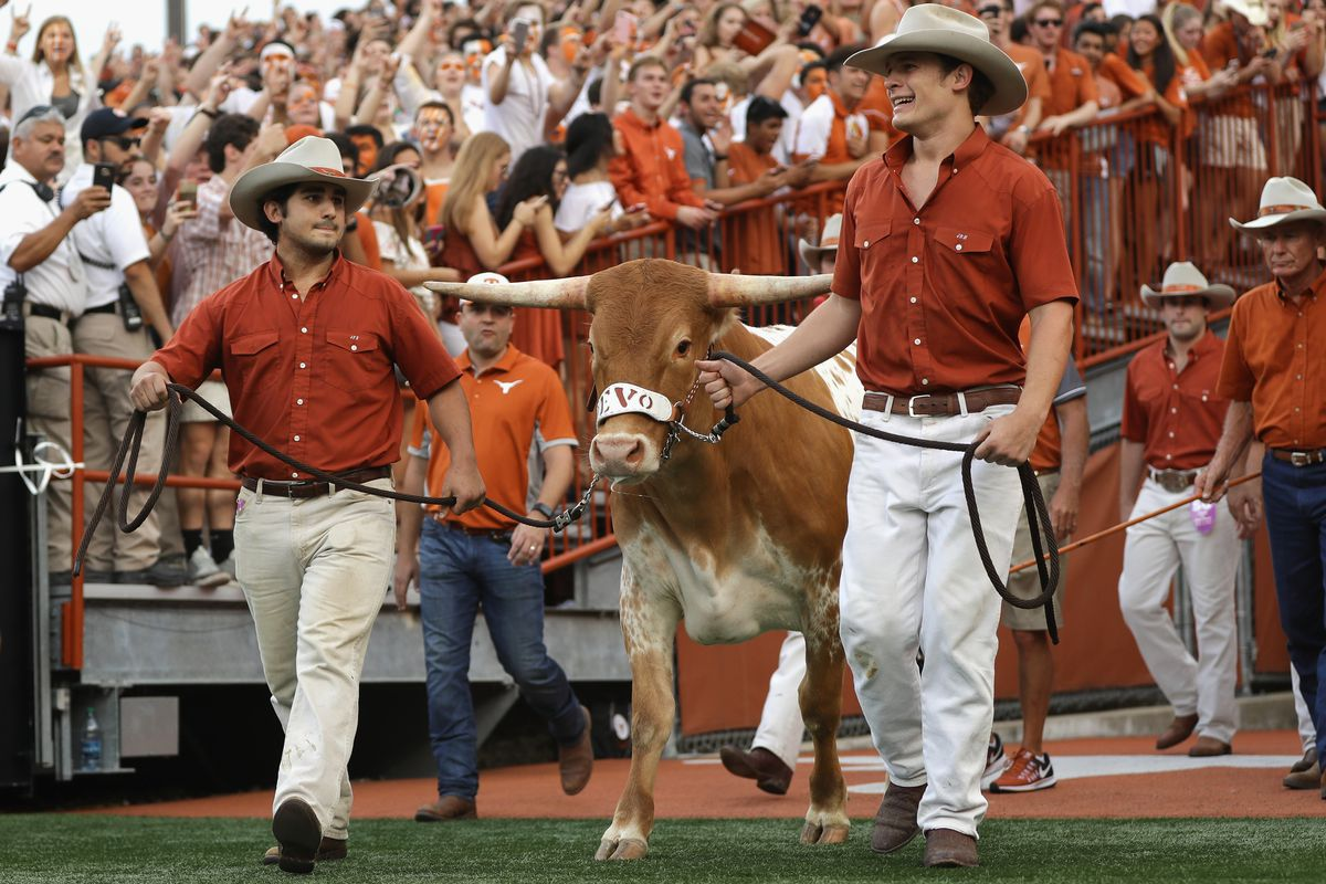 2017 Texas Basketball Recruiting Longhorn Class Ranked 4: 2018 Football Recruiting: QB Casey Thompson Commits To