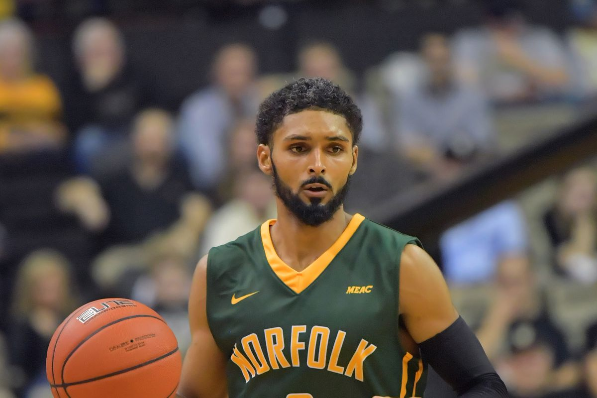 Norfolk State advances to the MEAC Championship