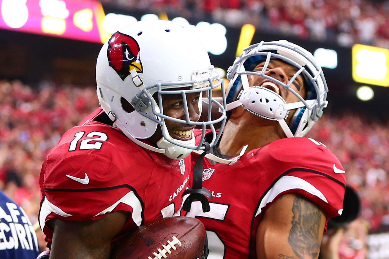 Cheap NFL Jerseys NFL - Cardinals vs. Bengals final injury report: Michael Floyd, John ...