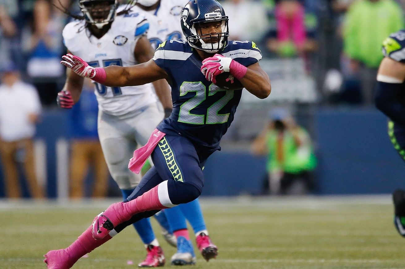 Nike authentic jerseys - Seahawks injury report: X-rays negative for Fred Jackson, Marcus ...