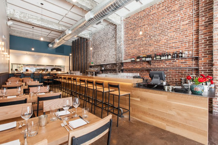 Jersey 39 s italian american comfort food is here to sauce up for American cuisine san francisco