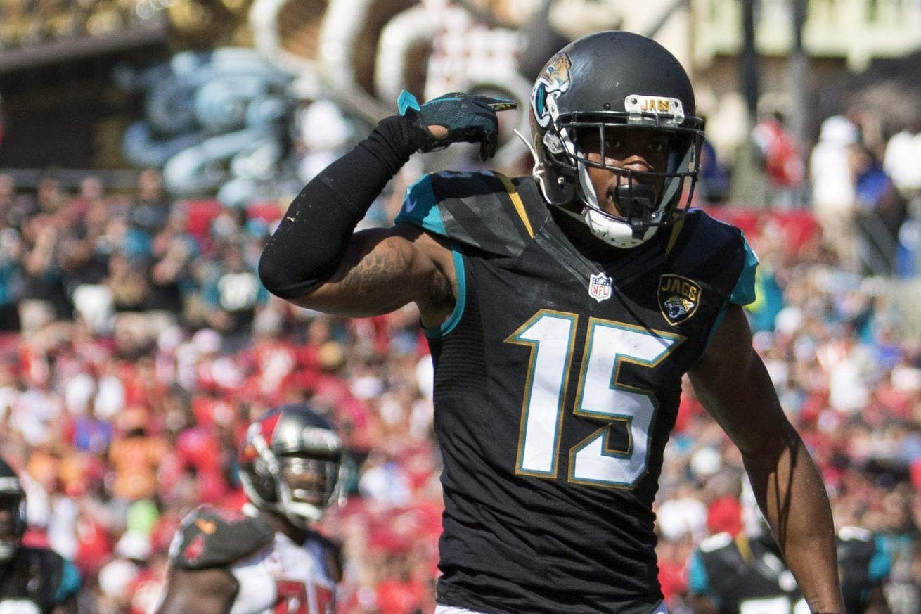 Jaguars to host Buccaneers for joint practices in August