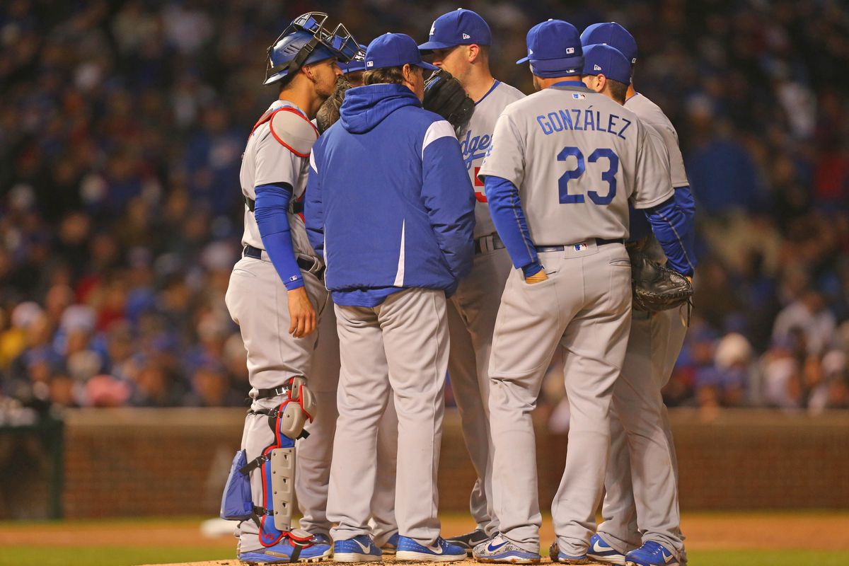 Chicago Cubs Off to Winning Start