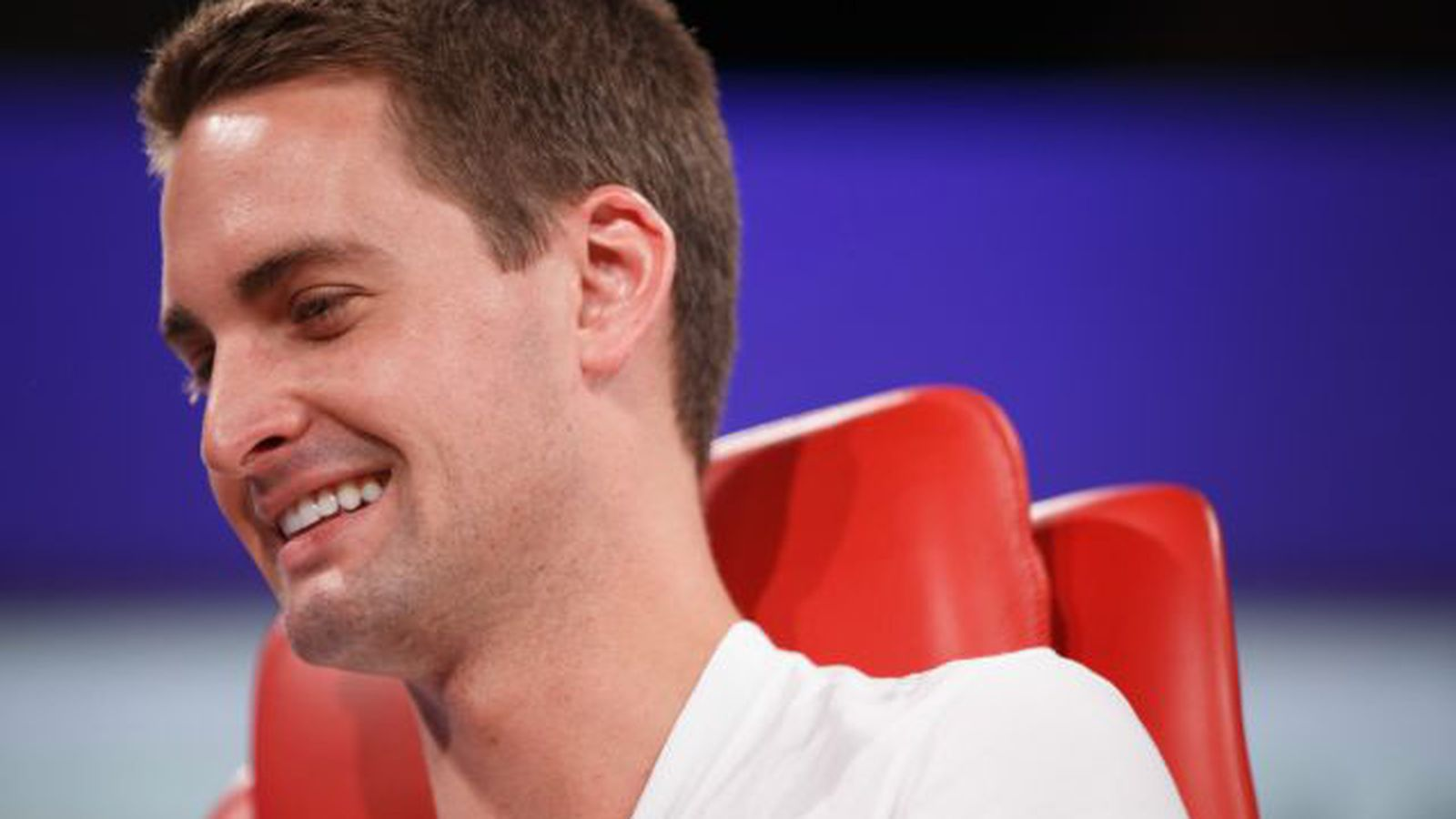 Snapchat Succeeded for One Reason, Investor Says: Snap CEO Evan Spiegel