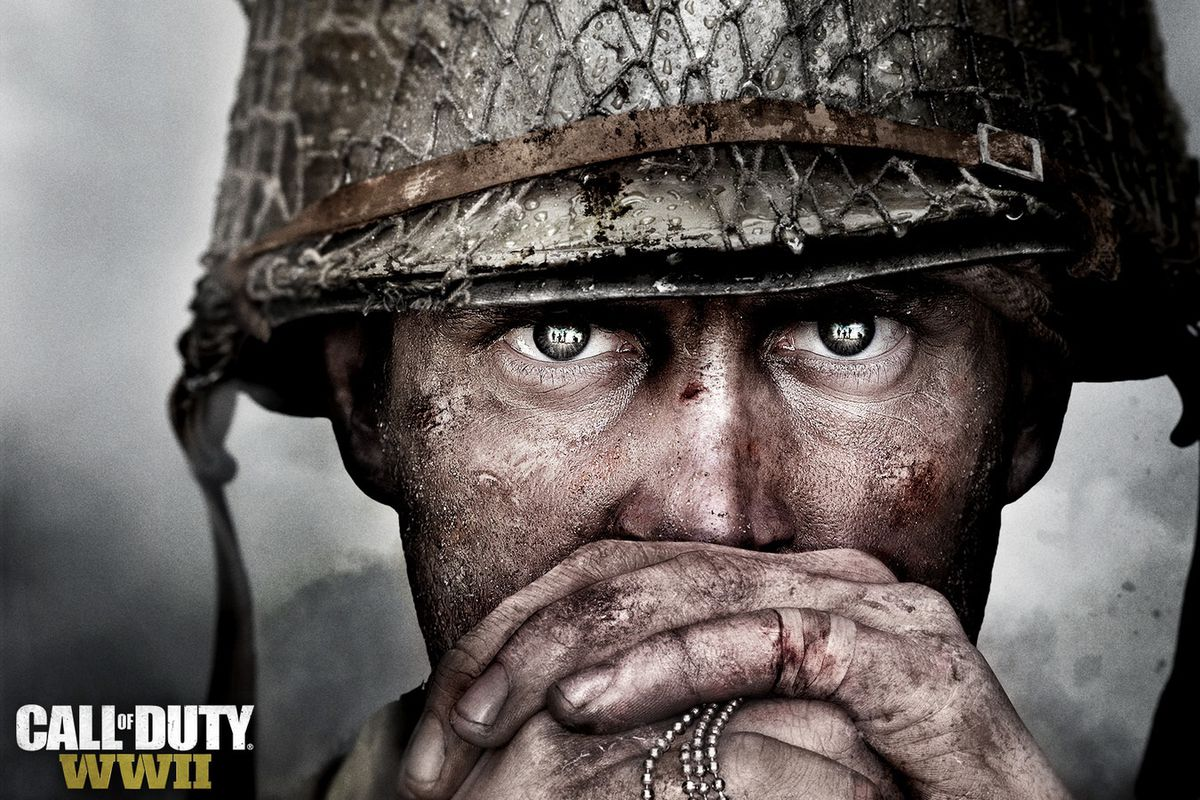 Call of Duty: WWII Officially Announced