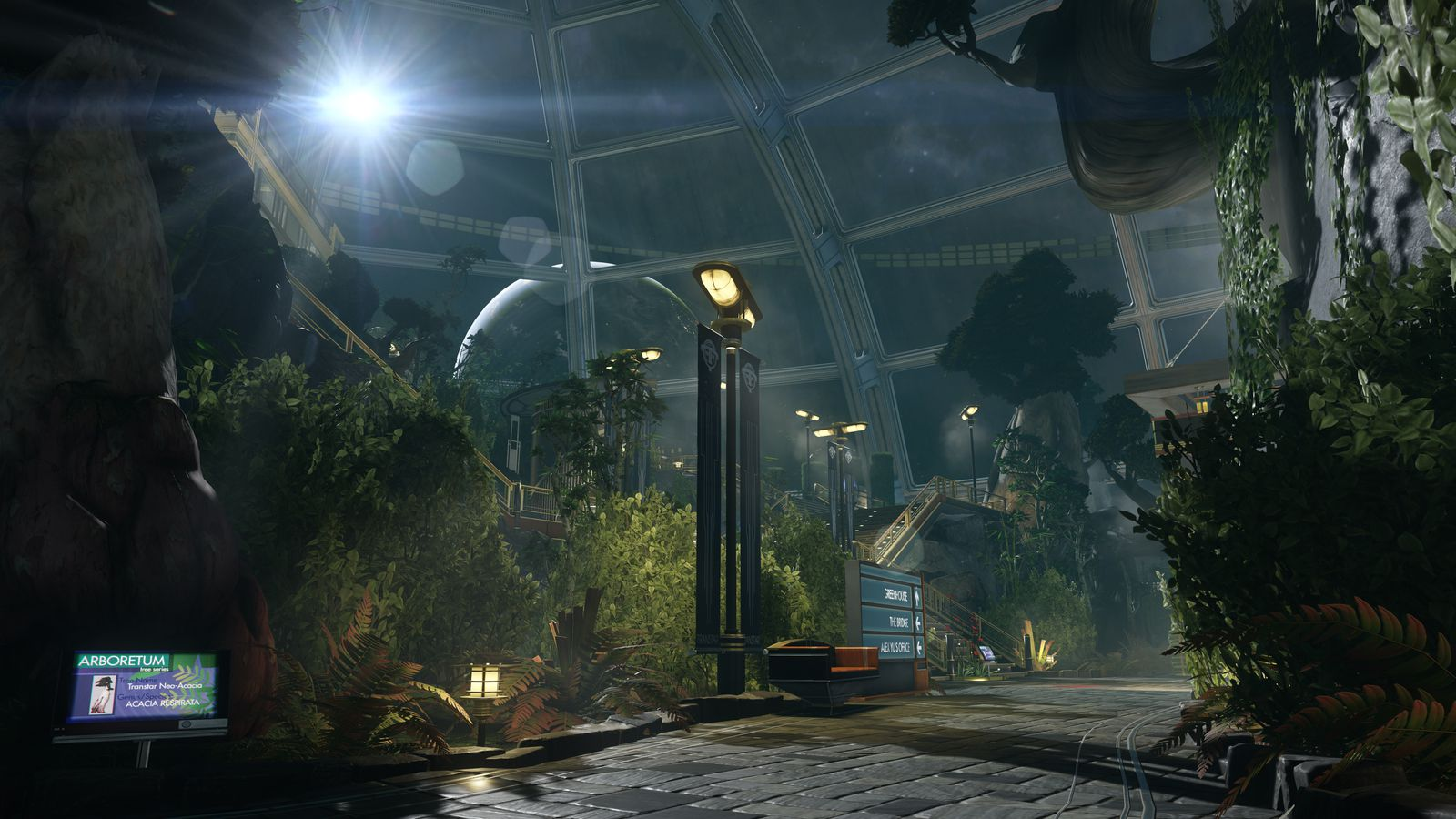 Prey demo now available on PS4 and Xbox One, but not PC (update)