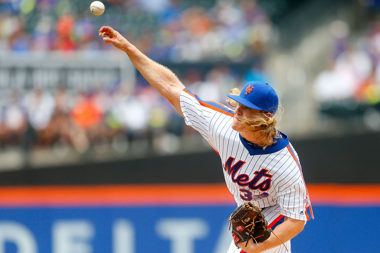 Murphy wrecks Mets again, leads Scherzer, Nats to 6-1 win