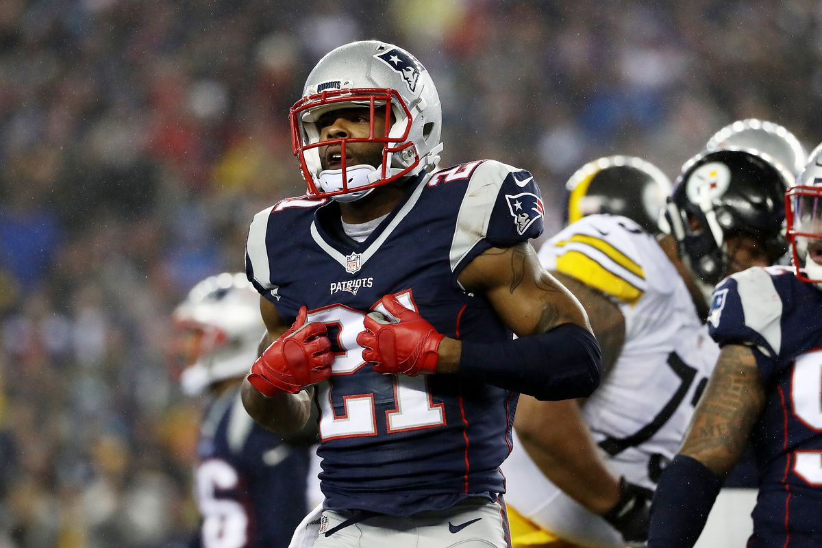 Patriots sign Super Bowl hero Butler, may trade him