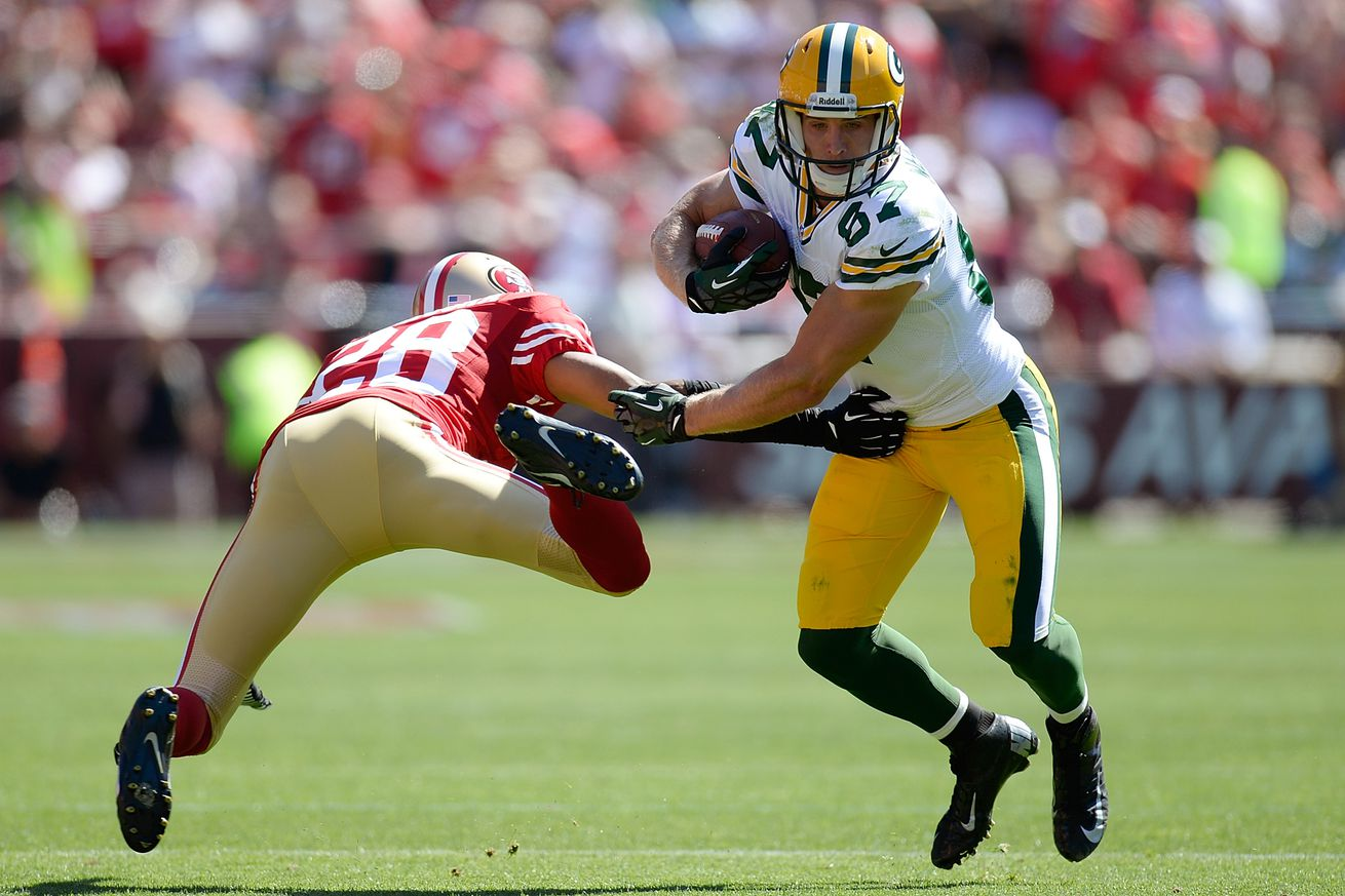 49ers Vs Packers