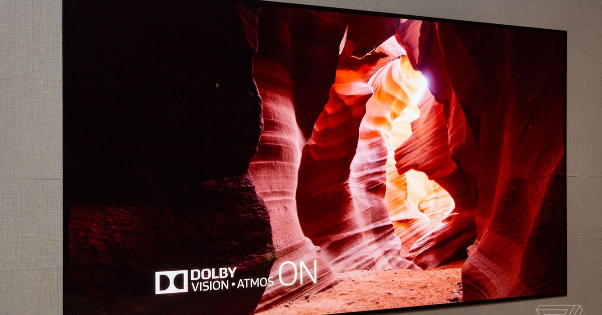 LG's latest TVs will be able to stream Comcast cable next year