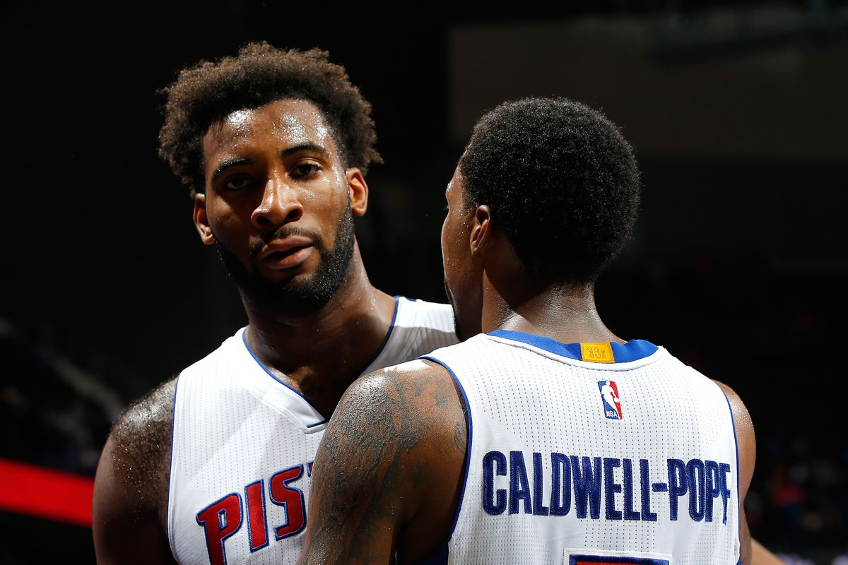As deadline looms, Pistons consider trade options