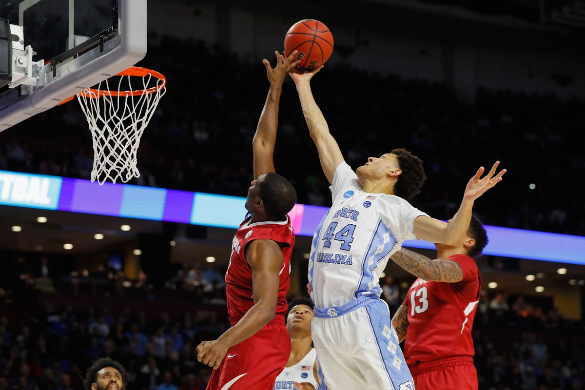 Updated 2017 NCAA Tournament bracket: North Carolina escapes to Sweet 16