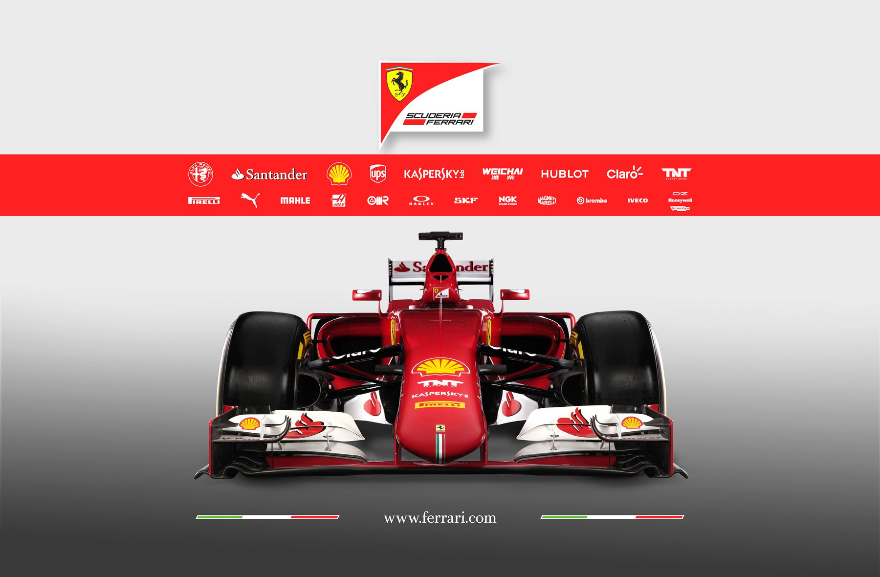 this is ferrari s bold vision for the future of formula one the
