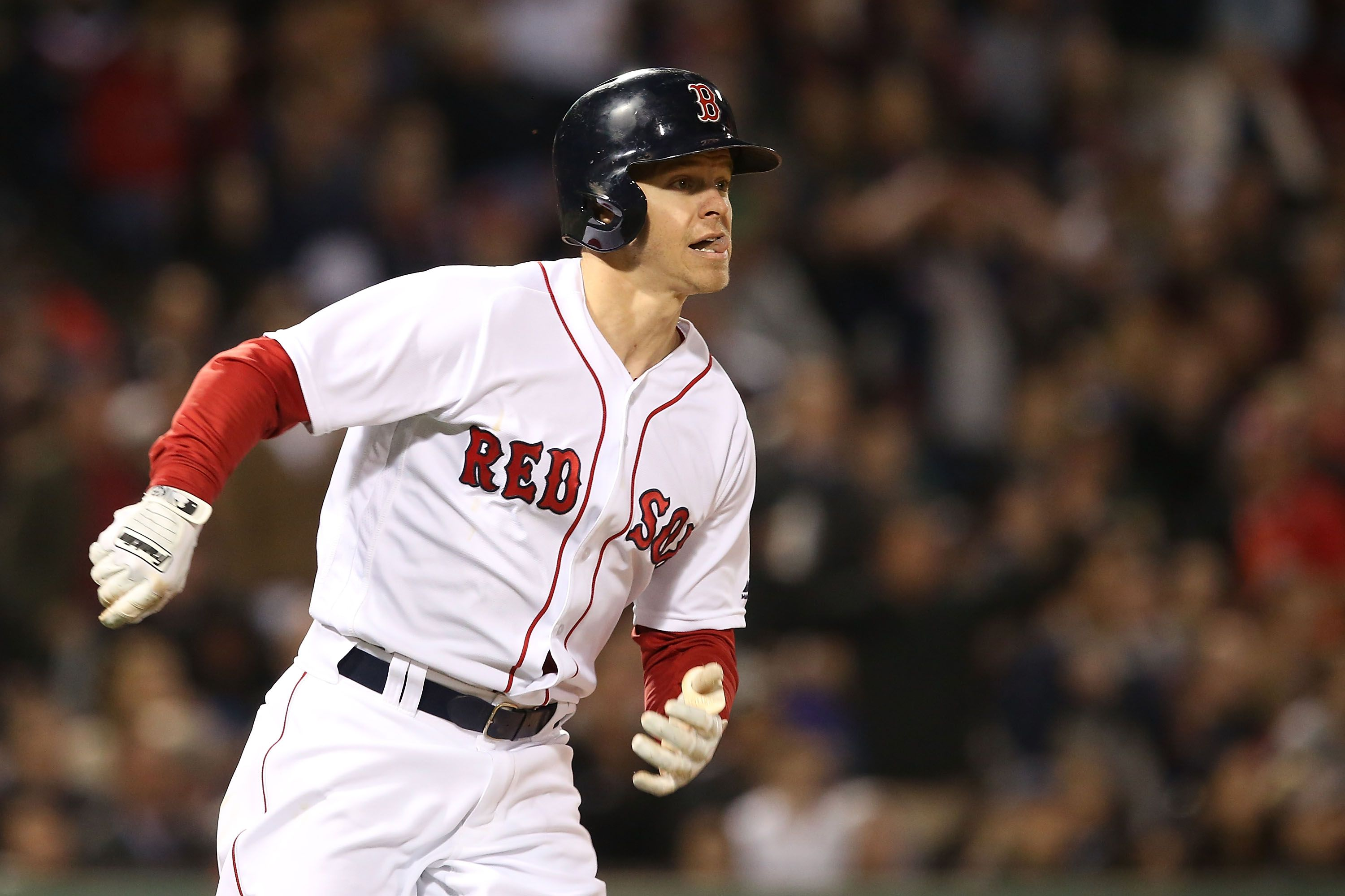 Red Sox Penalties Include One-Year Ban From Signing International Players