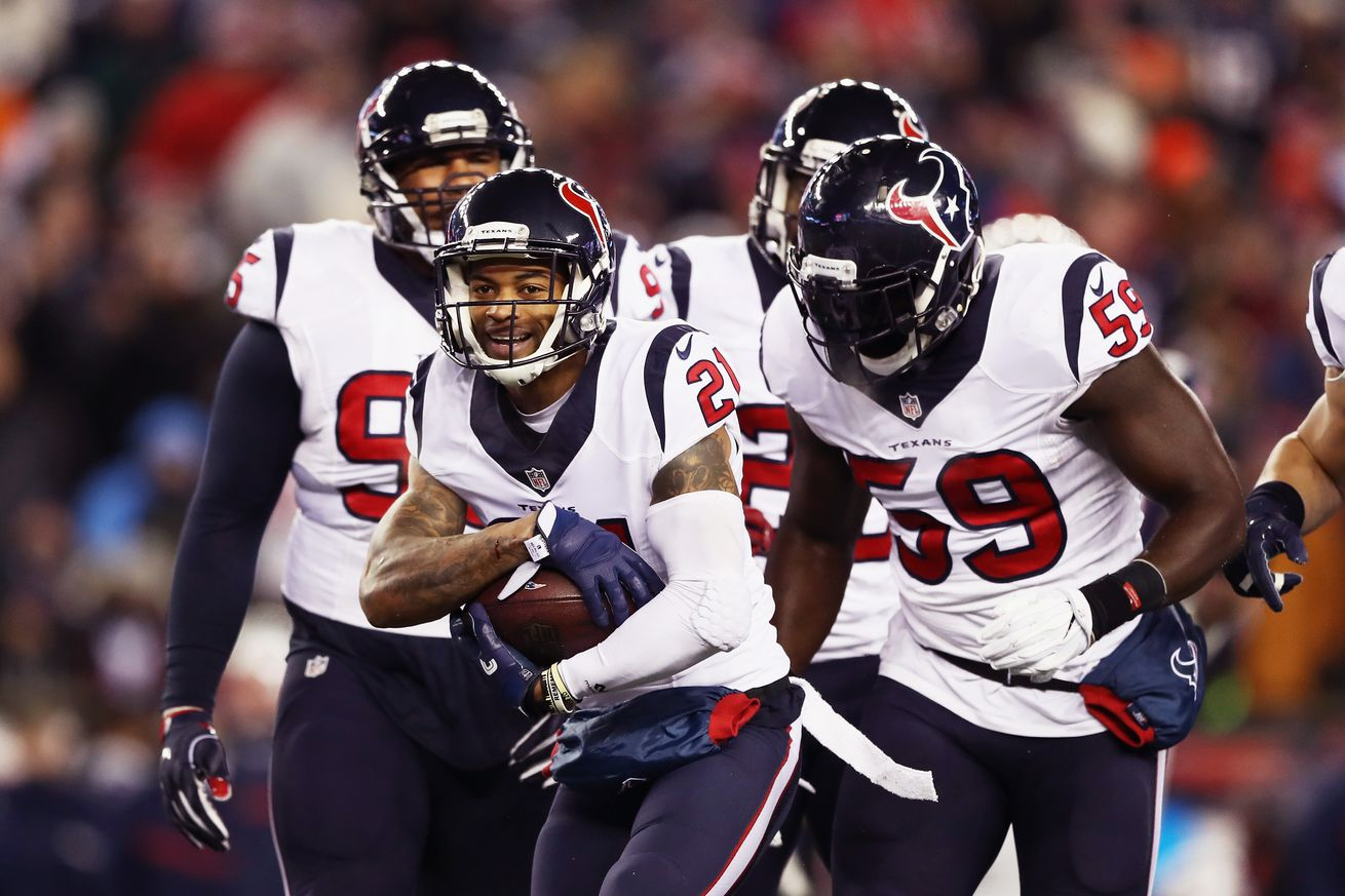 This Week In BRB Group Think:  What To Do About Mr. Bouye