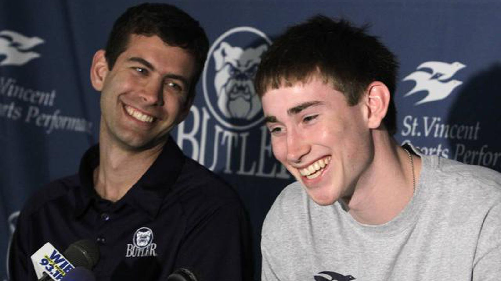 Image result for gordon hayward brad stevens
