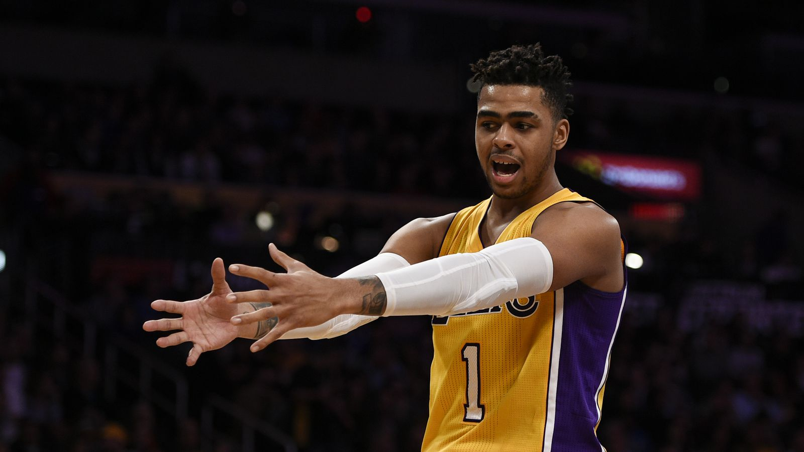 Lakers vs. Trail Blazers Final Score: Lakers flame out in ...