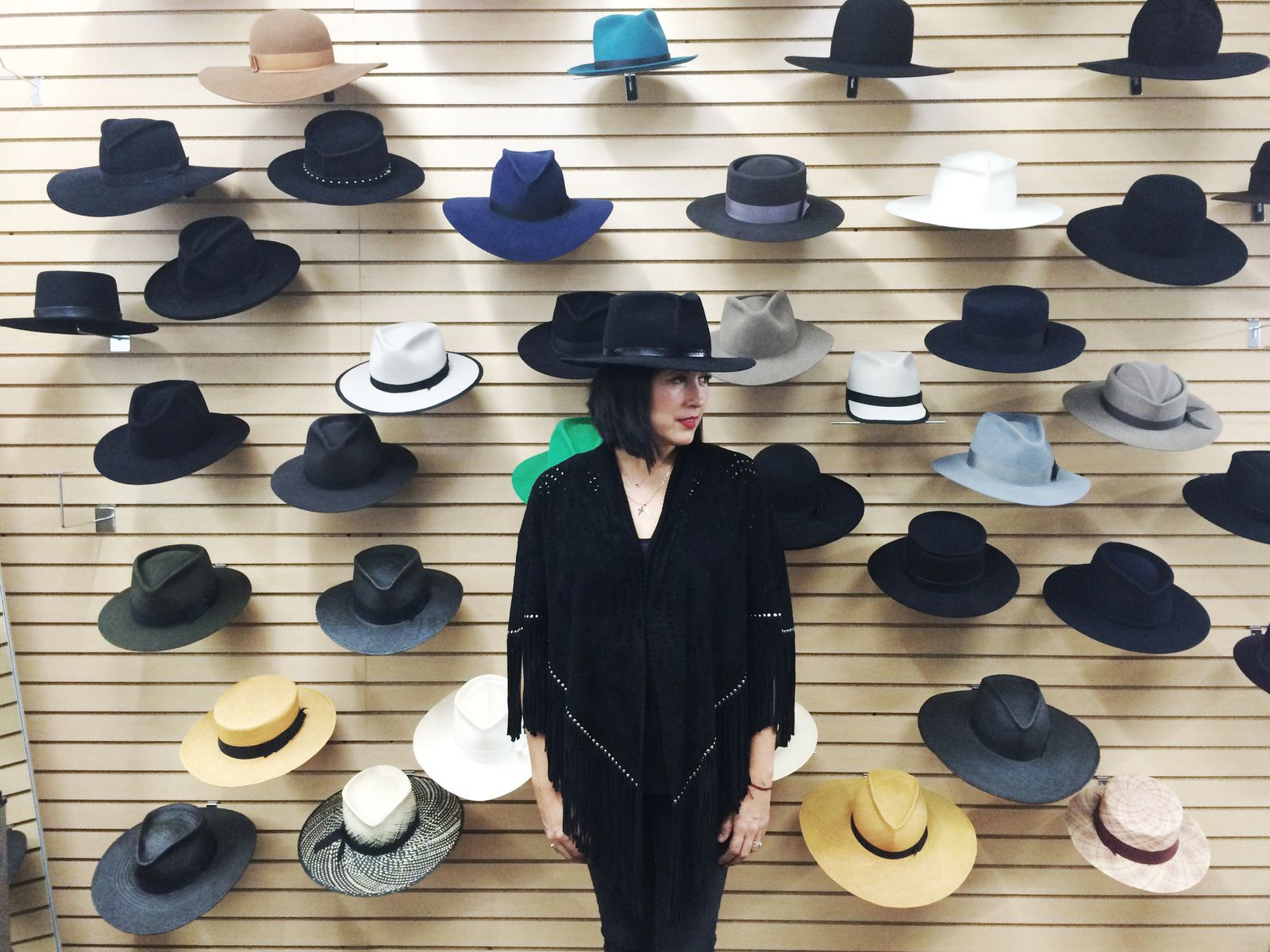 feac39bde3e Joanne  hat designed by Gladys Tamez Millinery - Gaga Thoughts ...