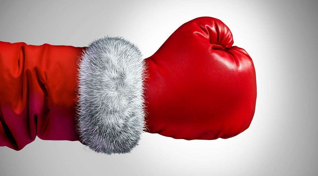 Boxing Day, explained - Vox Boxing Day