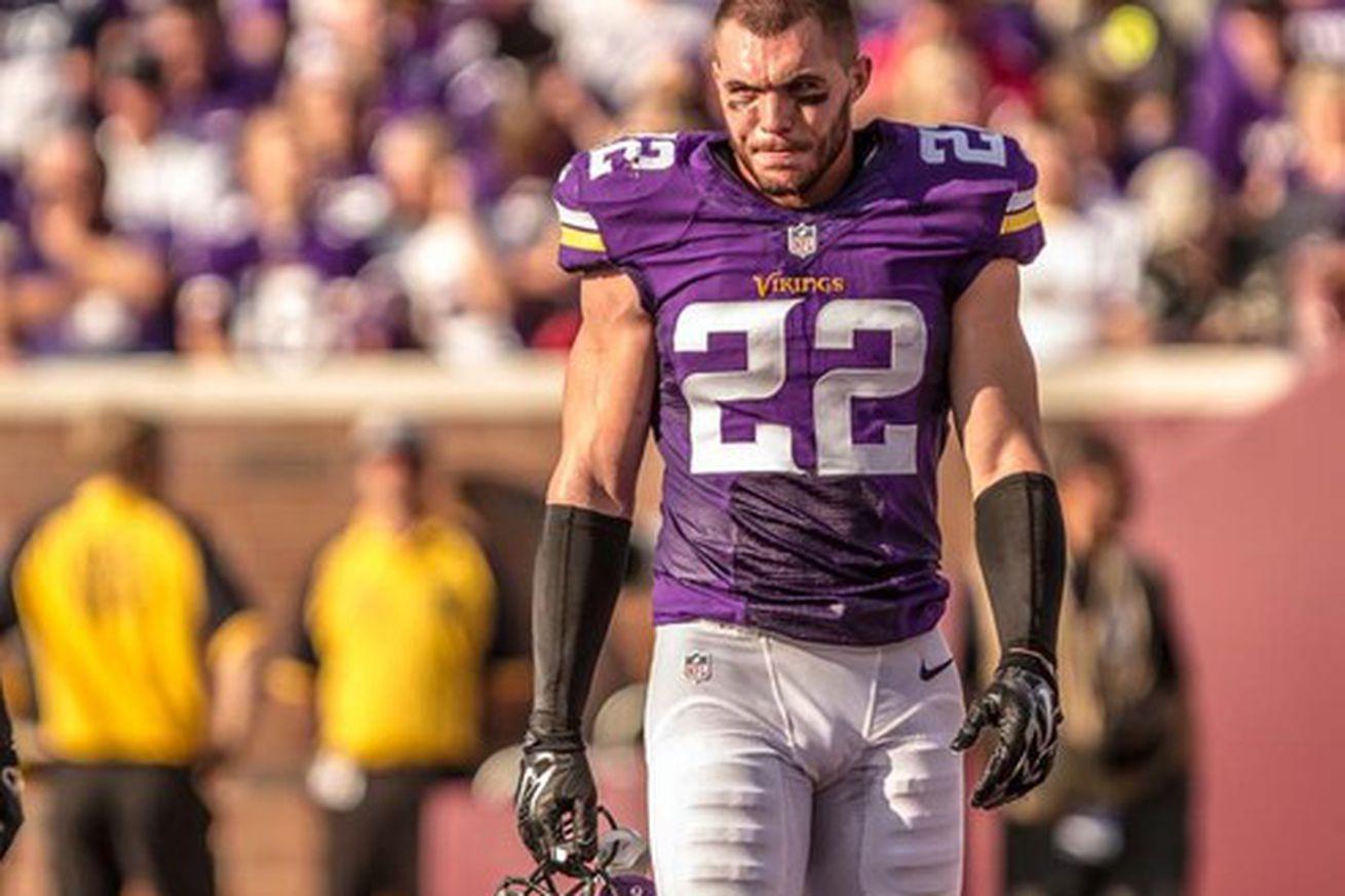 cheap nfl Minnesota Vikings Harrison Smith Jerseys