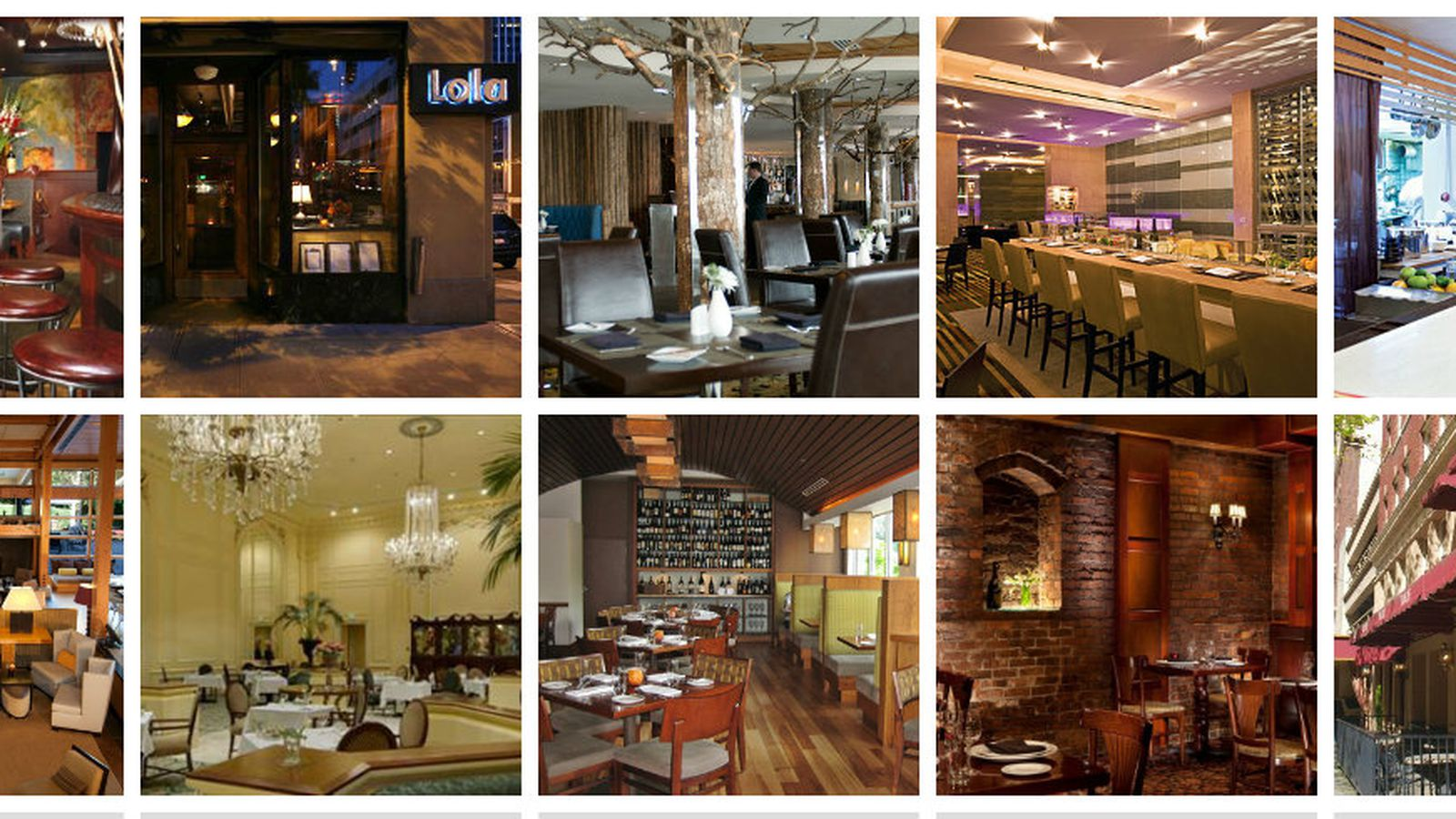 Salish Lodge Dining Room Readers Vote Seattle S 10 Best Hotel Restaurants Eater