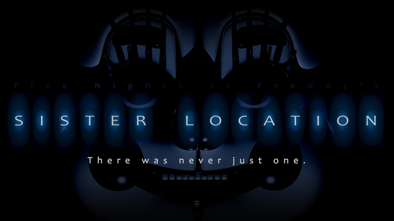 Another Five Nights At Freddy's Teased, Because Why Not