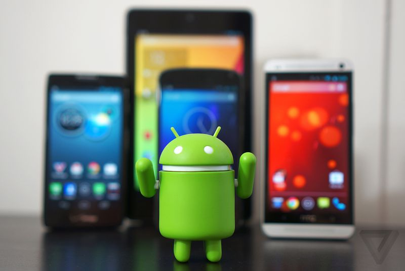 Researchers Have Found a New Texting Vulnerability in Android