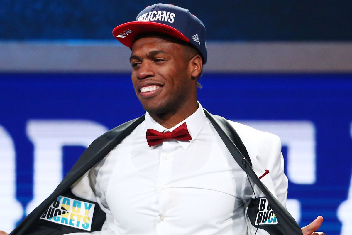buddy hield s personality shined brightly in the starters jerry lai usa today sports
