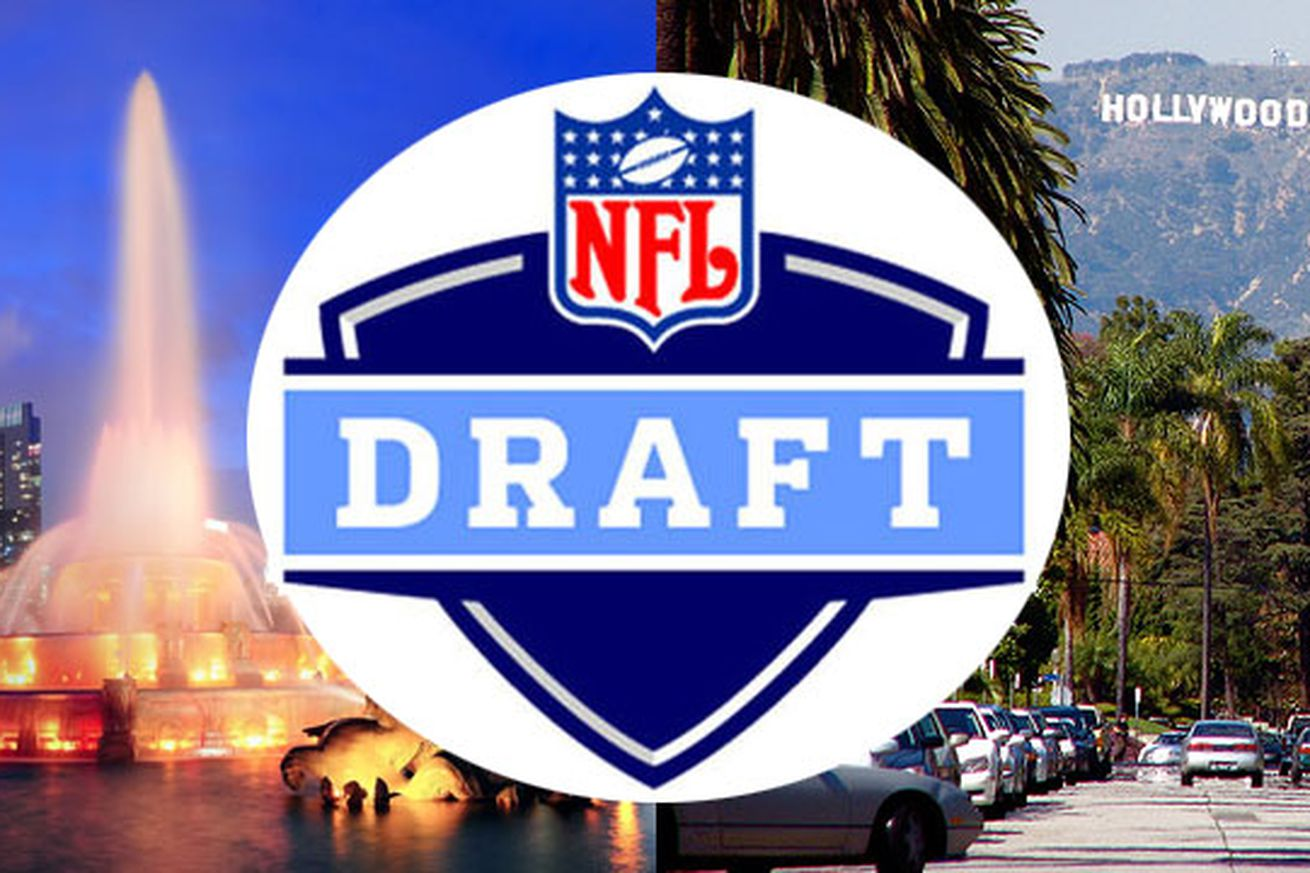 NFL Draft 2016: Official Dates Announced, Location Still Undetermined ...
