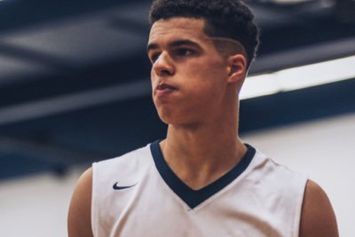 Washington, Hopkins lose No. 1 Class of 2017 prospect - Troy Nunes Is An Absolute Magician