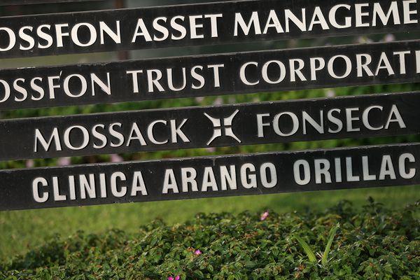 I am become Mossack Fonseca, creator of shell companies.