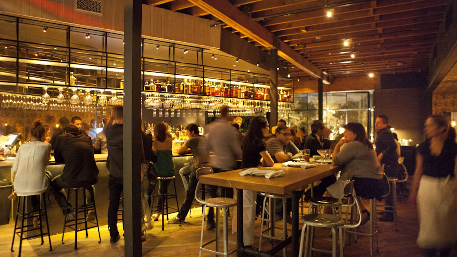 Cool Restaurants In West Hollywood