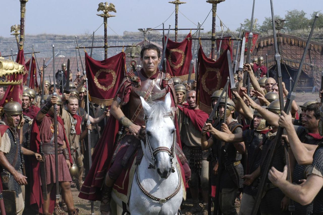 before game of thrones there was rome the verge the legacy of king s landing stretches all the way back to the eternal city