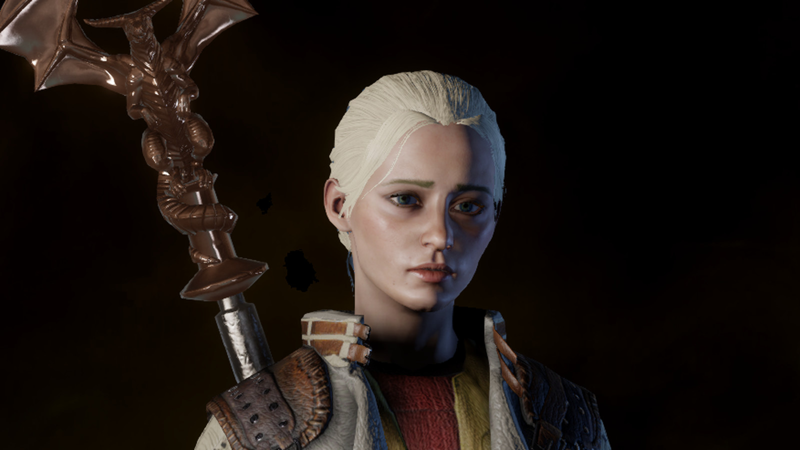 Best Dragon Age Inquisition Character Builds