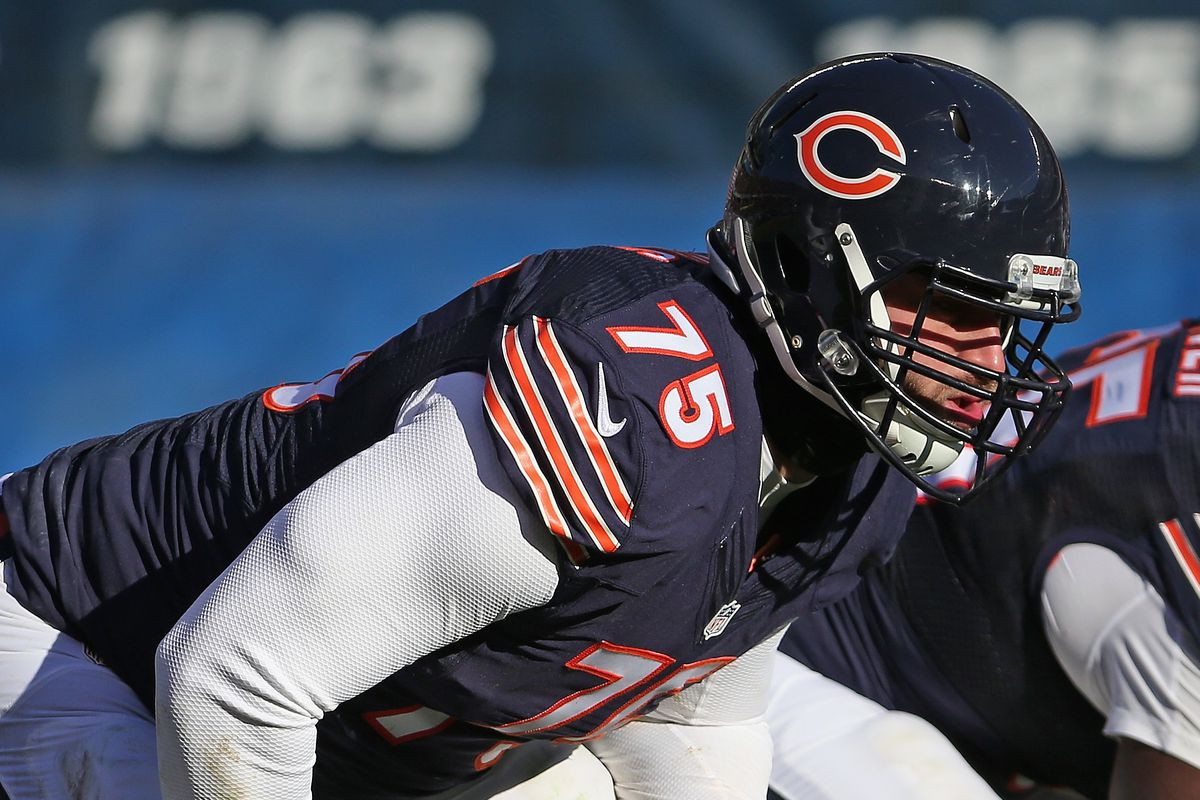Josh Sitton: Bears moving Sitton to RG, Long to LG
