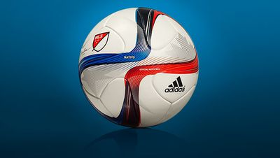 adidas mls nativo ball