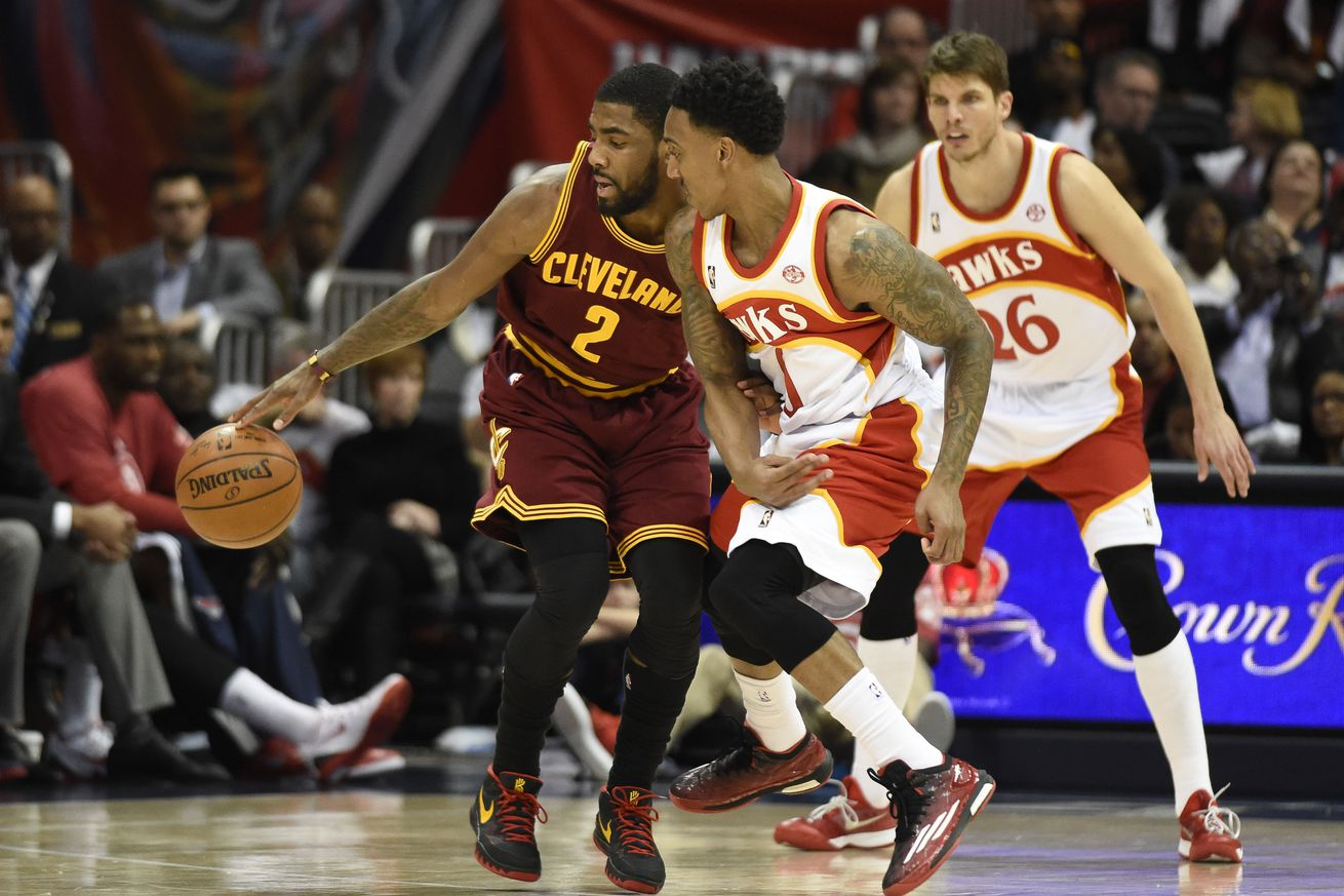 Eastern Conference Finals Preview: Jeff Teague, Kyrie Irving highlight backcourt matchup ...